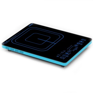 Induction, Infrared & Hot Plate Cooker